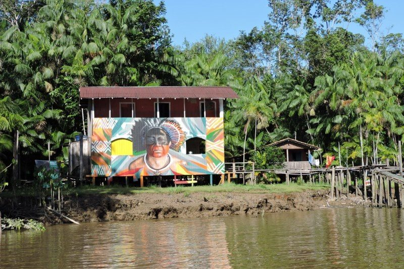 Brazil Amazon - Belém by the River | 6 days 5 nights